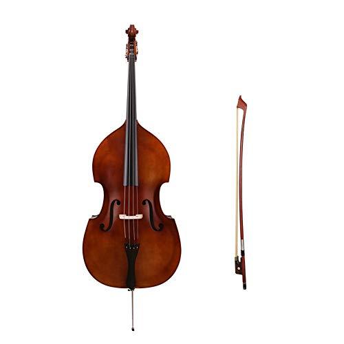 NUYI-2 Bass Bass Bass Bass Bass Cello Professionelles Spielen Test Kontrabass