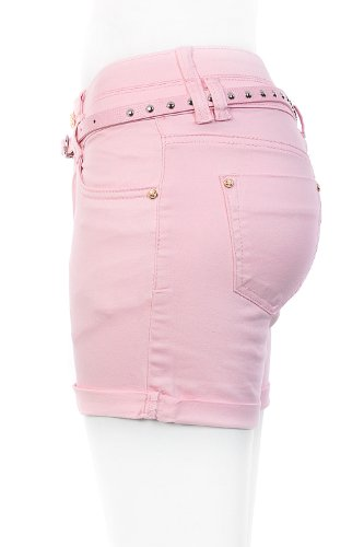 Go Tendance Damen Short Rose