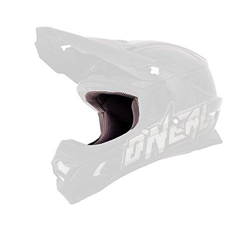 O'Neal Innenfutter & Wangenpolster 3Series MX Helm Motocross Offroad Enduro Ersatzteil, 0521DA-39, Größe M