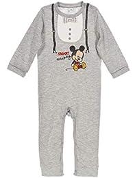 Amazon.es  Mickey Mouse - Bebé  Ropa dd0aca0a896c