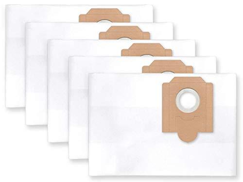 Fein Filtersack (5x Staubbeutel Filtersack für Fein Dustex 35)