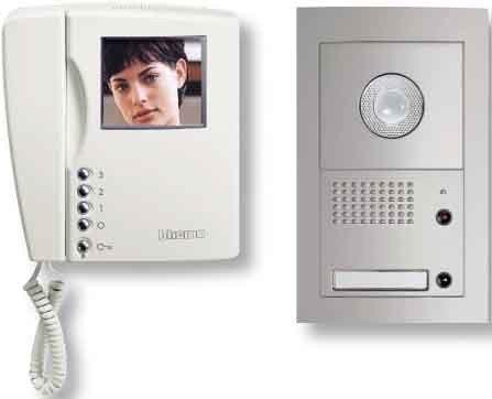 Videocitofono fili usato vedi tutte i 128 prezzi for Videocitofono bticino prezzi