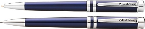 Cross Freemont Kugelschreiber/Drehbleistift Schreibgeräteset FC (0,9 mm) lack blau