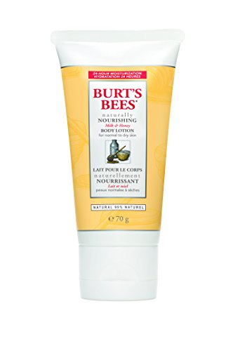 burts-bees-body-care-milk-honey-body-lotion-70g-by-burts-bees