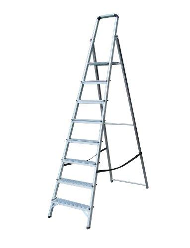 Lyte 8 Tread Platform Ladder