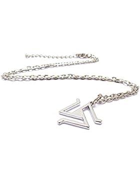 Symbol Kette - Alpha - Teen Wolf
