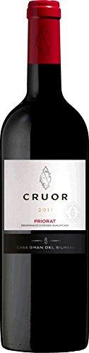 Cruour D.O. Priorat - 1 botella