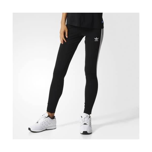 adidas - 3 Stripes, Leggings Sportivi Donna 1 spesavip