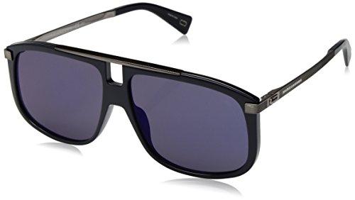 Marc Jacobs Herren Marc 243/S XT PJP 60 Sonnenbrille, Bluette/Gy Grey
