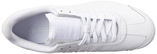 Adidas Zx Flux (nucleo nero / corsa Bianco) Scarpe Aq4902 (7) FtWWht/FtwWht/ClGrey