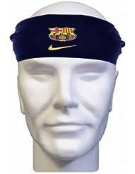 Officiel FC BARCELONA Crest Football Bandana par Nike