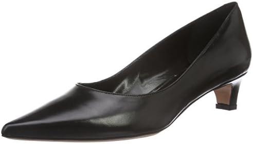 Oxitaly Sandra 00, Zapatos de Tacón con Punta Cerrada para Mujer