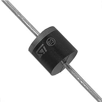 TVS Diodes 5 pieces Transient Voltage Suppressors 5000W 150V Unidirect