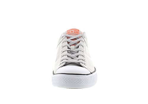 CONVERSE in Übergröße CT HIGH STREET OX 155478C mouse mouse hyper orange white