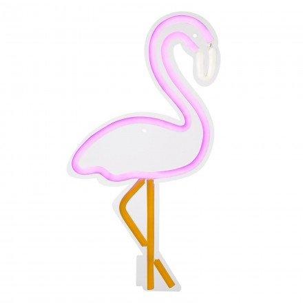 Lampe Flamingo Wand-Sunny Life-s8owasfe -