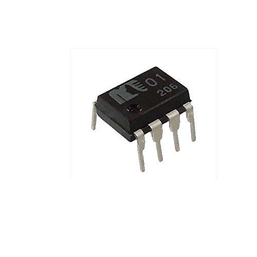 MUSES01 DIP8, 1 pezzo, alta qualità, Audio, Input J-FET Amplificatore Dual