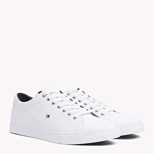 Tommy Hilfiger Herren Essential Leather Sneaker