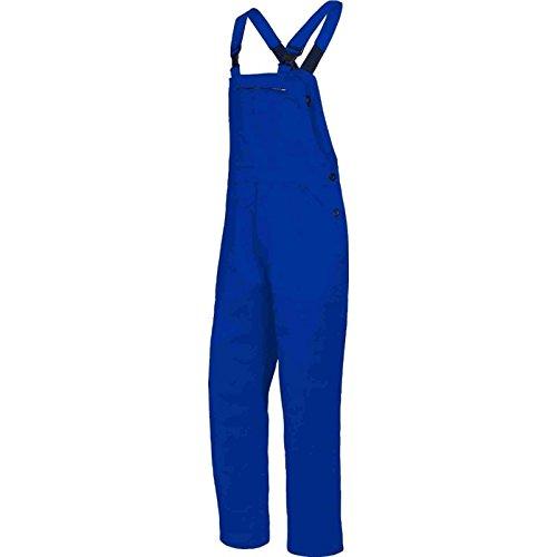 SHIELD Latzhose Plus, königsblau Größe 106