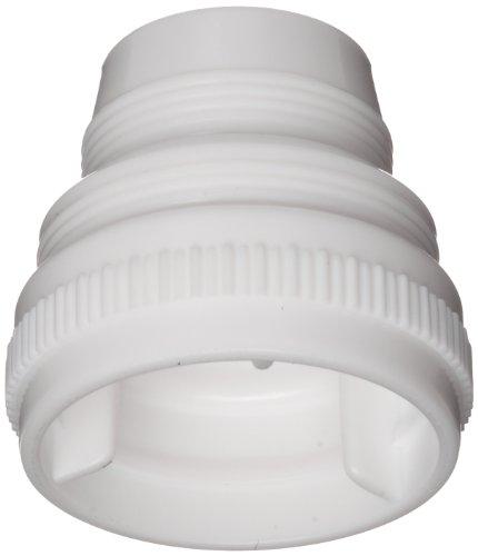 Heathrow Scientific HD31210H - Tappo universale per provette da 10-16 mm di diametro, in polietilene, confezione da 1000, colore: lavanda