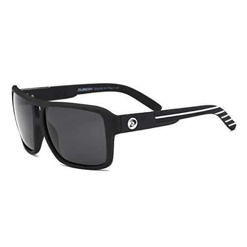YU'TING Gafas Sol,Moda Gafas Sol polarizadas Gafas