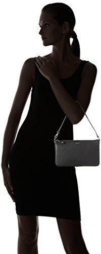 Hugo Nycla-R 10195833 01, Pochette Femme, Taille Unique Noir (Black)