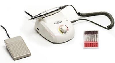 Profi Fußpflegegerät Fußpflege-Set mit Diamantschleifer mit 30000 Umdrehungen
