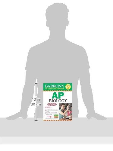 AP Biology (Barron's Ap Biology)