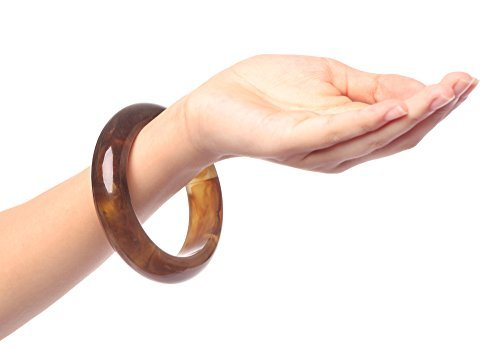 honeyjoy-femme-classique-retro-marron-bracelet