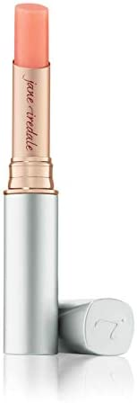 Jane Iredale Just Kissed Lip and Cheek Stain, Forever Pink 3 g