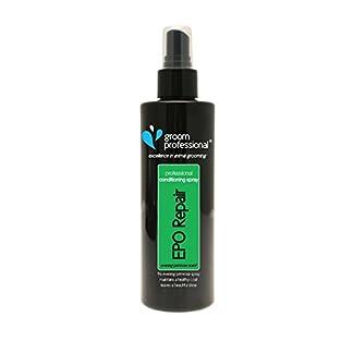 GROOM PROFESSIONAL Evening Primrose Oil Conditioning Spray - Healthy Coat, 200ml 7