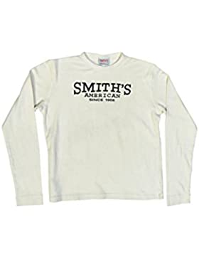 Smith's American Camiseta de Manga Larga JALYN