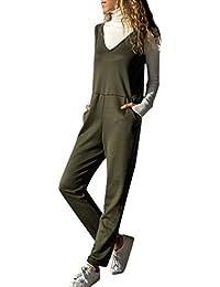 wholesale dealer d1dba 25a0a Suchergebnis auf Amazon.de für: hautfarben - Jumpsuits ...