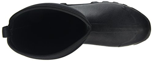 Muck BootsEdgewater 2 - Mid - Scarponi da lavoro Unisex adulti Nero (Black)