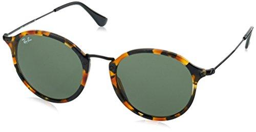 ray-ban-herren-sonnenbrille-round-fleck-mehrfarbig-gestell-schwarz-havanaglaser-grun-1157-medium-her