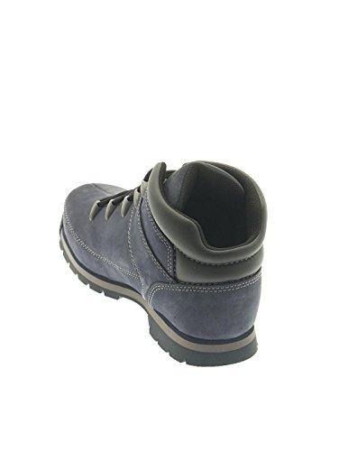 Timberland Euro Sprint Jungen Stiefel Blau Blau