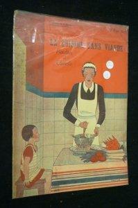 La cuisine sans viande. Recettes et conseils. Collection citron par Anonyme