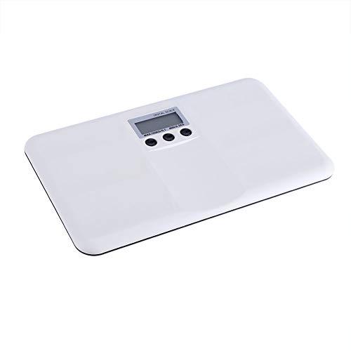 Yosoo Pèse Bébé Électronique Balance Numérique Portable pour Cuisine Animaux Bijoux Plate-forme 150 kg Large...