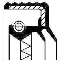 Corteco 12017270B Anillo retén, engranaje distribuidor