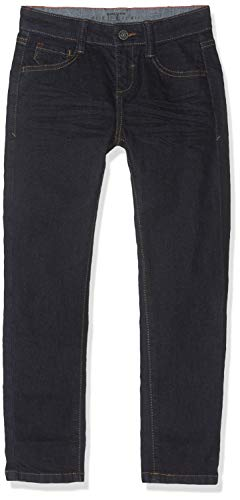 s.Oliver Jungen 74.899.71 Hose, Blau (Dark Blue Denim Stretch 59z8), 134/REG