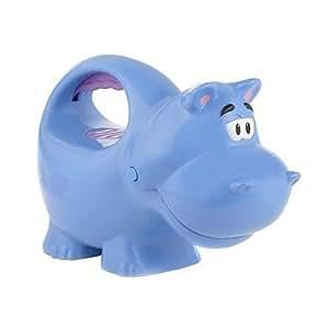 Little Tikes – Glow N Speak – Hippopotame – Lampe Torche Animal (Import Royaume Uni)