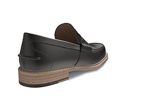 Chaussures Sur Mesure - College - Man veau noir