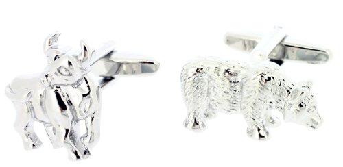 code-red-mens-bear-and-bull-cufflinks