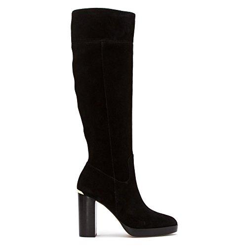 Michael Michael Kors Regina piattaforma Boot Black
