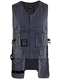 Blaklader Work Tool Vest/Belt/Waistcoat With Multi Pockets - 3105 1860