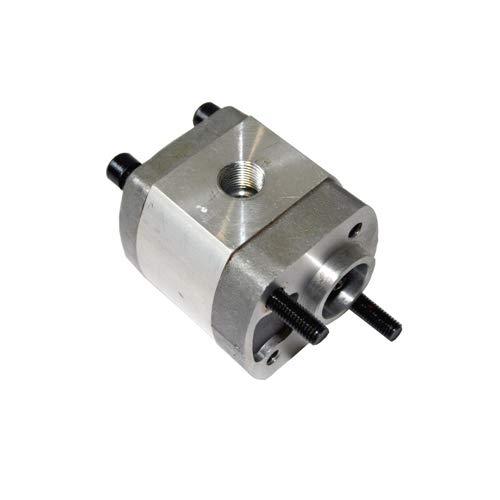 ATIKA Ersatzteil Ölpumpe Hydraulikpumpe für Brennholzspalter ASP 6N/8N ***NEU***