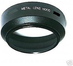 SHOPEE 52mm Metal Lens Hood for DSLR Cameras for nikon 18-55mm AF-S lens