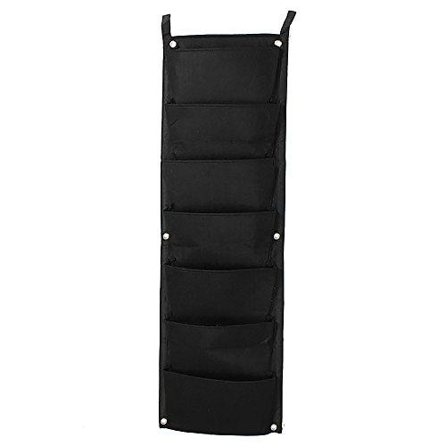 vanker-7-pochettes-interieur-exterieur-jardin-fleur-plante-planteur-sacs-pocket-pendaison-noir