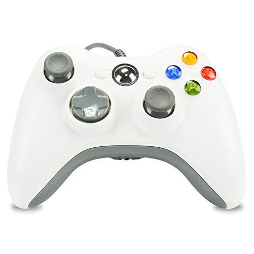 Game Controller Game Zubehör,White ()