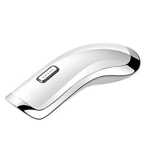 Aiming Shop Shop High Speed   2.4G Wireless-Barcode-Scanner Hand Scannen von QR-Codes Barcode-Leser Decoder Scanner M2-QR-G - 138 Handy