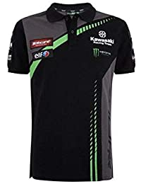 Polos Ropa Camisetas Kawasaki Hombre Y es Camisas Amazon nxawPtA1